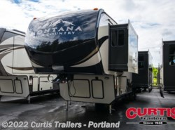 New 2018  Keystone Montana High Country 305rl by Keystone from Curtis Trailers in Portland, OR