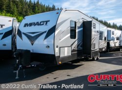New 2018  Keystone Impact 3216 by Keystone from Curtis Trailers in Portland, OR
