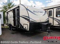New 2018  Venture RV Sonic 234vbh by Venture RV from Curtis Trailers in Portland, OR
