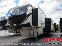 New 2018  Keystone Montana High Country 362rd by Keystone from Curtis Trailers in Portland, OR