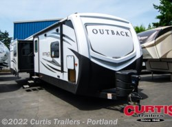 New 2018  Keystone Outback 328RL by Keystone from Curtis Trailers in Portland, OR