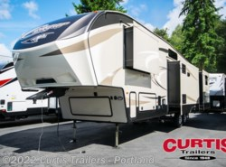 New 2018  Keystone Cougar 336bhs by Keystone from Curtis Trailers in Portland, OR
