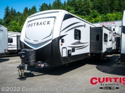 New 2018  Keystone Outback 325bh by Keystone from Curtis Trailers in Portland, OR
