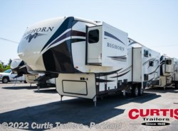 New 2018  Heartland RV Bighorn 3270rs by Heartland RV from Curtis Trailers in Portland, OR