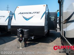 New 2018  Dutchmen Aerolite 2830bhsl by Dutchmen from Curtis Trailers in Portland, OR