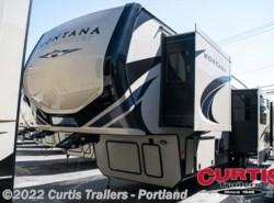 New 2018  Keystone Montana High Country 378rd by Keystone from Curtis Trailers in Portland, OR