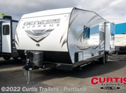 New 2018  Genesis  Genesis 27fs by Genesis from Curtis Trailers in Portland, OR