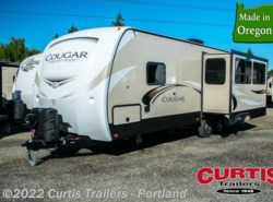 New 2018  Keystone Cougar Half-Ton 27reswe by Keystone from Curtis Trailers in Portland, OR