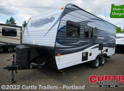 New 2018  Keystone Springdale West 189FLWE by Keystone from Curtis Trailers in Portland, OR