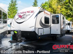 Used 2017  Heartland RV Sundance XLT 221RB by Heartland RV from Curtis Trailers in Portland, OR
