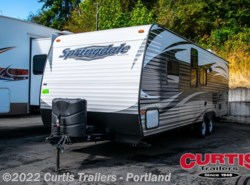 Used 2016 Keystone Springdale West 260TBWE available in Portland, Oregon
