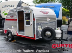 New 2018  Riverside RV  Whitewater 509 by Riverside RV from Curtis Trailers in Portland, OR