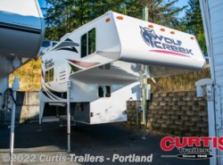 Used 2016  Northwood Wolf Creek 850 by Northwood from Curtis Trailers in Portland, OR