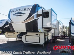 New 2018  Heartland RV Bighorn Traveler 32rs by Heartland RV from Curtis Trailers in Portland, OR