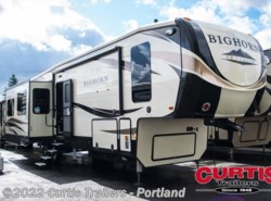 New 2018  Heartland RV Bighorn Traveler 37ss by Heartland RV from Curtis Trailers - Portland in Portland, OR