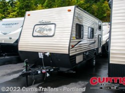 New 2018  Coachmen Clipper 17bh by Coachmen from Curtis Trailers - Portland in Portland, OR