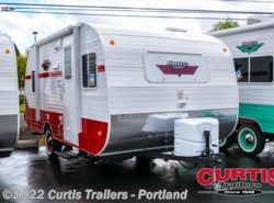 New 2018  Riverside RV  Whitewater 177se by Riverside RV from Curtis Trailers - Portland in Portland, OR