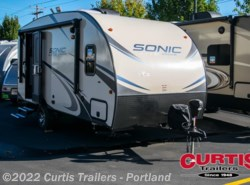 New 2018  Venture RV Sonic Lite 167vms by Venture RV from Curtis Trailers in Portland, OR