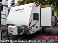 Used 2010  Chalet Takena 1865 by Chalet from Curtis Trailers in Portland, OR