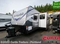 New 2018  Keystone Springdale West 303bhwe by Keystone from Curtis Trailers in Portland, OR