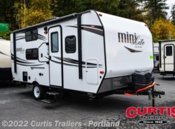 Used 2016 Forest River Rockwood Mini-Lite 19TVL available in Portland, Oregon