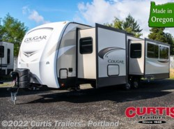 New 2018  Keystone Cougar Half-Ton 29rldwe by Keystone from Curtis Trailers in Portland, OR