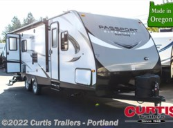 New 2018  Keystone Passport 2450rlwe by Keystone from Curtis Trailers in Portland, OR