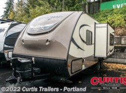 Used 2016  Forest River Surveyor 220rb by Forest River from Curtis Trailers in Portland, OR
