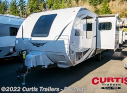 New 2018  Lance  2295 by Lance from Curtis Trailers in Portland, OR