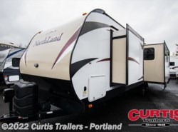 Used 2016  Pacific Coachworks  NORTHLAND 30rkss by Pacific Coachworks from Curtis Trailers in Portland, OR