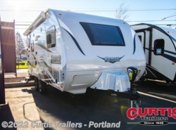 New 2018  Lance  1685 by Lance from Curtis Trailers - Portland in Portland, OR