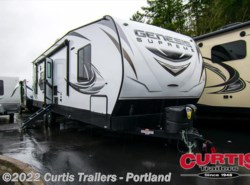 New 2019  Genesis  Genesis 30ck by Genesis from Curtis Trailers in Portland, OR