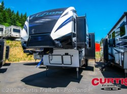 New 2018  Keystone Fuzion 424 by Keystone from Curtis Trailers - Portland in Portland, OR