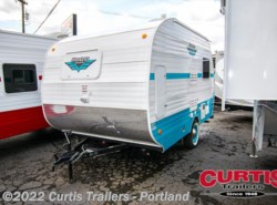 New 2018  Riverside RV  Whitewater 157 by Riverside RV from Curtis Trailers in Portland, OR