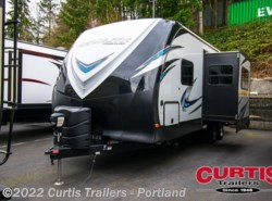 Used 2017  Dutchmen Aerolite 242bhsl by Dutchmen from Curtis Trailers in Portland, OR
