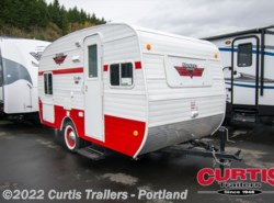 New 2019  Riverside RV  Whitewater 166 by Riverside RV from Curtis Trailers - Portland in Portland, OR