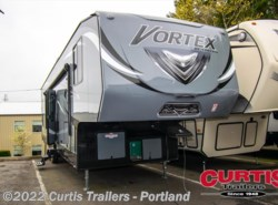 New 2019  Genesis Vortex 3619v by Genesis from Curtis Trailers - Portland in Portland, OR