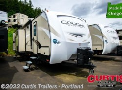 New 2018  Keystone Cougar Half-Ton 31bhkwe by Keystone from Curtis Trailers - Portland in Portland, OR