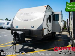 New 2019  Keystone Passport 2200rbwe by Keystone from Curtis Trailers - Portland in Portland, OR