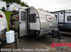 New 2019  Riverside RV  Whitewater 177FK by Riverside RV from Curtis Trailers - Portland in Portland, OR
