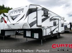 New 2019  Genesis  Genesis 32cr by Genesis from Curtis Trailers - Portland in Portland, OR