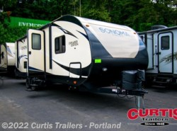 Used 2017  Forest River Sonoma 240RBS by Forest River from Curtis Trailers - Portland in Portland, OR