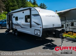 New 2019  Venture RV Sonic 231vrl by Venture RV from Curtis Trailers - Portland in Portland, OR