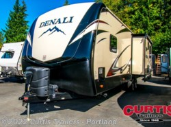 Used 2017 Dutchmen Denali 2975rl available in Portland, Oregon