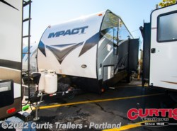 Used 2017 Keystone Impact 303 available in Portland, Oregon