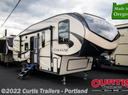 New 2019 Keystone Cougar Half-Ton 25reswe available in Portland, Oregon