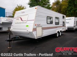 Used 2000 Jayco Qwest 244BH available in Portland, Oregon