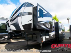 New 2017  Keystone Fuzion Chrome 4141 by Keystone from Curtis Trailers in Aloha, OR