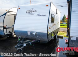 New 2017  Coachmen Clipper Cadet 16cbh by Coachmen from Curtis Trailers in Aloha, OR