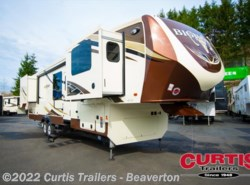 New 2016  Heartland RV Bighorn 3750fl by Heartland RV from Curtis Trailers in Portland, OR